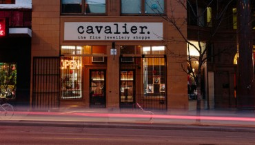 OPPORTUNITY KNOCKS | 'Cavalier' Is On The Lookout For A Shop Manager & A Stone Setter