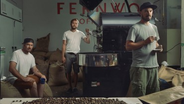 OPPORTUNITY KNOCKS | Victoria's Fernwood Coffee Company Seeks F/T Kitchen Manager