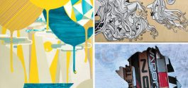 HEADS UP | Emily Carr Set For Alumni Art Sale This Weekend On Granville Island, October 1+2