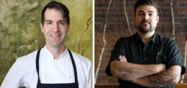 GOODS | Toronto's 'Boralia' To Join Gastown's 'Wildebeest' For An Epic Dinner On October 5