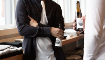 GOODS | wings+horns All Set For 'Beer Friday' September 30th At Their West 5th Ave. Store