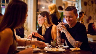 GOODS | Yaletown's 'La Pentola' Set To Serve Mushroom & Game Feast On September 25th