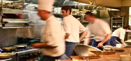 INTELLIGENCE BRIEFS | On Breaking The Five Second Rule And Appalling Restaurant Names