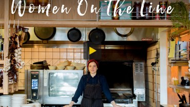 "SEEN IN VANCOUVER #578 | Short Film Pitch Details ""Savio Volpe"" Sous Chef Melanie Witt"