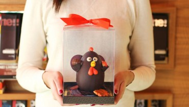 GOODS | Creative, Indulgent Deliciousness For Fall At 'Thomas Haas Chocolates & Patisserie'