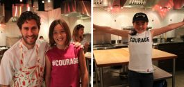 GOODS | Redfish Kids Clothing Pairs With The Dirty Apron For Fundraising Dinner On Oct. 27