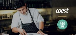 GOODS | 'West' Chef Quang Dang Welcomes 'DaiLo' Chef Nick Liu For Special Feast, Oct. 5