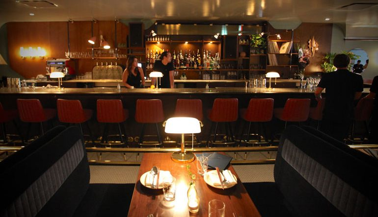 OPPORTUNITY KNOCKS | Chinatown's 'Kissa Tanto' On Hunt For Experienced Bar Manager