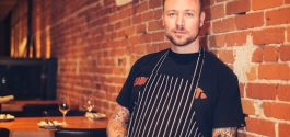 GOODS | New Chef Derek Bothwell Debuts Fall Dishes At 'The Bottleneck' On Granville Street
