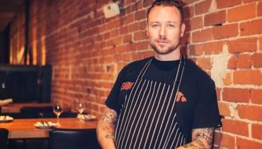 GOODS | New Chef Derek Bothwell Debuts Fall Dishes At 'The Bottleneck' On Granville Street