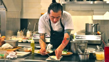 OPPORTUNITY KNOCKS   Farmer's Apprentice Is On The Hunt For A Full-Time Chef De Partie