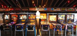 1,000 COOL THINGS ABOUT VANCOUVER | A Hidden Arcade Of Cool Classics In Strathcona
