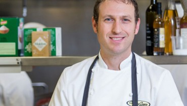 GOODS | Stewart Boyles Announced As New Executive Chef At Acclaimed 'Culinary Capers'