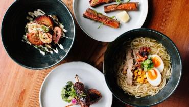 GOODS | Tofino's Cozy 'Kuma' Launches Storm Season Menu Of New Izakaya-Inspired Dishes