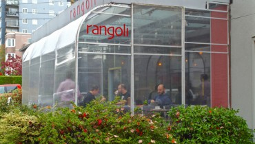 DINER | Authentic Lebanese Eatery 'Jamjar' To Open In The Original Rangoli Spot This Winter
