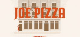 OPPORTUNITY KNOCKS | Assistant Manager Job Open At Gastown's Anticipated 'Joe Pizza'