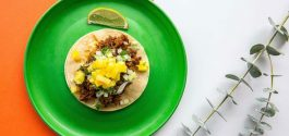 GOODS | Free Tacos At Victoria's 'La Taqueria' In Celebration Of The Day Of The Dead, Nov. 2