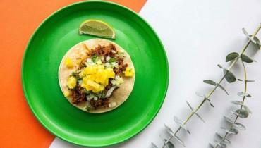 GOODS | Free Tacos At Victoria's 'La Taqueria' In Celebration Of The Day Of The Dead, Nov. 2