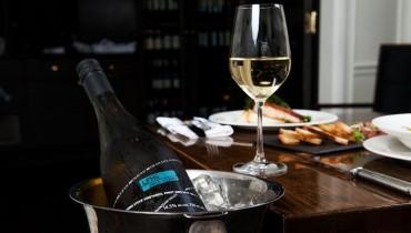 GOODS | Tableau Set To Host 'Laughing Stock Vineyards' Winemaker's Dinner, November 16