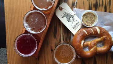 HEADS UP | Where To Stuff Your Face & Drink Like A Champ For The 'Eastside Culture Crawl'