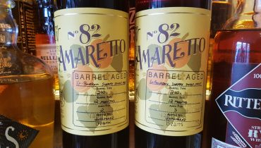 GOODS | Sons Of Vancouver Releasing Barrel-Aged Amaretto This Saturday, November 12th