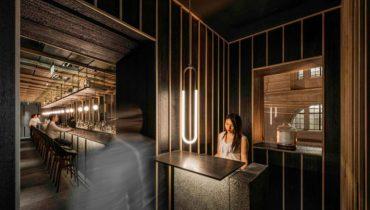 RESTAURANT PORN | Korean Looker 'Chi-Q' In Shanghai Would Rule Vancouver's Ramenland