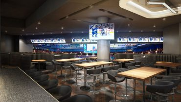 OPENING SOON | 'The Sportsbar' At Rogers Arena Set To Bring 600+ Seats Into The Action
