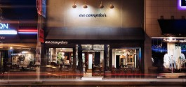 GOODS | 'Au Comptoir' Chef Dan McGee Designs Celebratory Feast For New Year's Eve