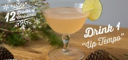 GOODS | Celebrate The Season With The Goodridge & Williams '12 Drinks Of Christmas'