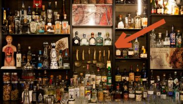 BARTIFACTS | The Back Story Of The Seven Odd Implements Behind The Bar At The Keefer