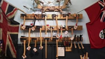 GOODS | New Knifewear Pop-Up Brings 'Kent Of Inglewood' Quality & Tradition To Main St.