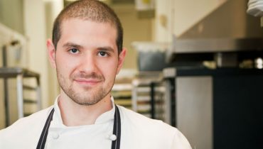 OPPORTUNITY KNOCKS | CinCin Ristorante Is On The Lookout For A Part-Time Pastry Cook