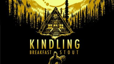 GOODS   Cannery Brewing Debuts 'Kindling' — A Breakfast Stout For Our Winter Wonderland
