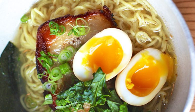 DINER   Rain-Craving Noodles? Scout Readers Rank The 11 Best Ramen Houses In Vancouver