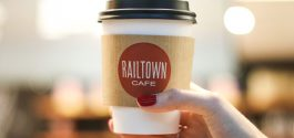 GOODS | Railtown Cafe Celebrates Launch Of New Howe Street Location With Free Coffee