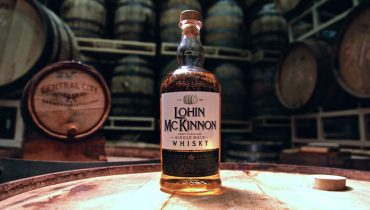 AWESOME THING WE DRANK #713 | Locally Distilled 'Lohin McKinnon' Single Malt Whisky