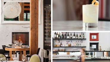 GOODS | Uva Wine & Cocktail Bar And Cibo Trattoria Announce Exciting Changes For 2017