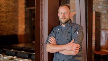 GOODS   Gastown's Bauhaus To Play With Five Course 'Surprise' Tasting Menus This Winter