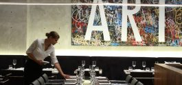 GOODS | Gastown's 'Bauhaus' Lines Up Wine Club Feast Paired With Brunellos & Amarones