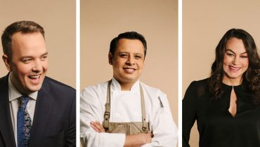 OPENING SOON | Botanist Readies Dream Team For Launch In The Fairmont Pacific Rim