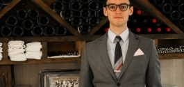 GOODS | Farmer's Apprentice, Grapes & Soda Announce New Wine Director, Kieran Fanning