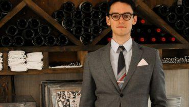 GOODS   Farmer's Apprentice, Grapes & Soda Announce New Wine Director, Kieran Fanning