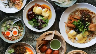 GOODS   Heritage Asian Bistro Unveils Menu For Brunch Service On Saturdays & Sundays