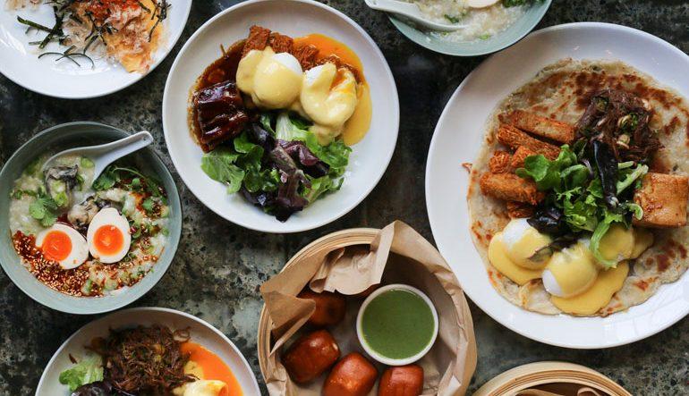 GOODS | Heritage Asian Bistro Unveils Menu For Brunch Service On Saturdays & Sundays