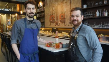 GOODS | 'The Renaissance Of Vermouth' Set For Feb. 23 At Odd Society With Shaun Layton