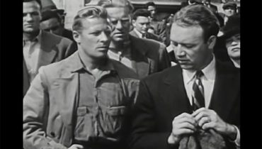 FOREIGN INTELLIGENCE BRIEF #464 | Film Foretold Danger Of Trump's Populism In 1947