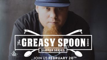 HEADS UP | Toronto Chef Nathan Middleton On Deck To Cook Feb. 20 'Greasy Spoon' Feast