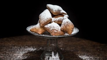 GOODS | Thierry Cafe Celebrating 'Fetes Des Beignets' With Sweet Beignets Until March 15
