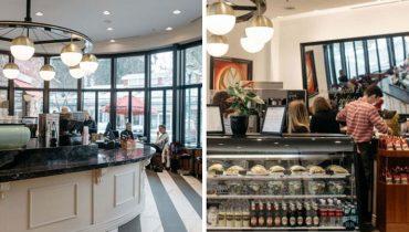 GOODS | Caffe Artigiano Reveals New Design Direction At Reimagined Park Royal Location