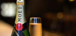 GOODS | 'Tableau Bar Bistro' Set To Host Very Special Moët & Chandon Dinner On March 20